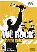 Images We Rock : Drum King Wii - 0