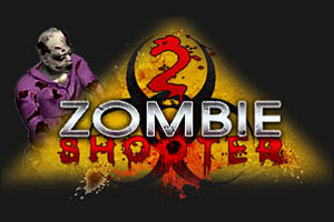 [Multi3]Zombie Shooter 2  [PC]