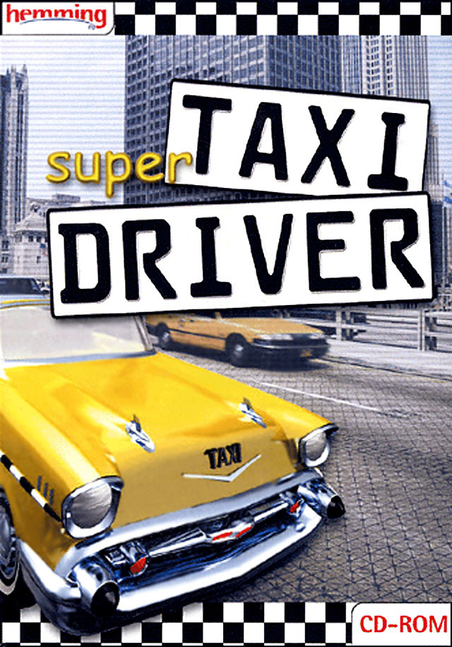Super Taxi Driver [PC] [MULTI5] [FS]