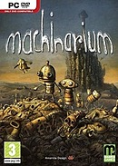 Avis - Machinarium