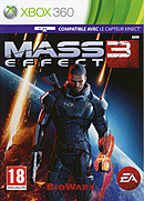 Images Mass Effect 3 Xbox 360 - 0