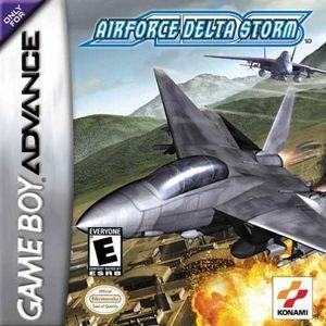 Deadly Skies (AirForce Delta II) (2001) Jeu vidéo