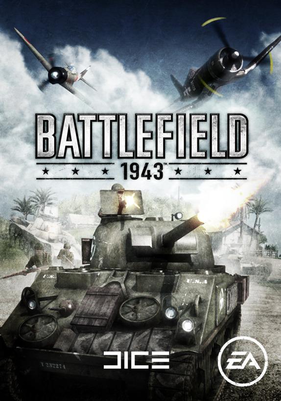 battlefield 1943 sur playstation 3. Black Bedroom Furniture Sets. Home Design Ideas