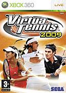 Virtua Tennis 2009 (Xbox 360)
