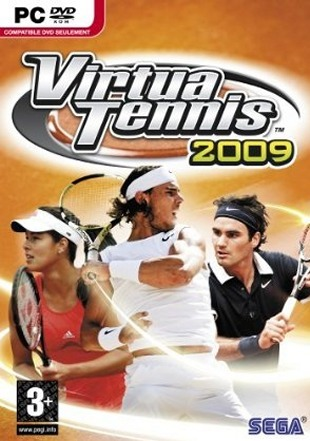 Virtua Tennis 2009 [PC]