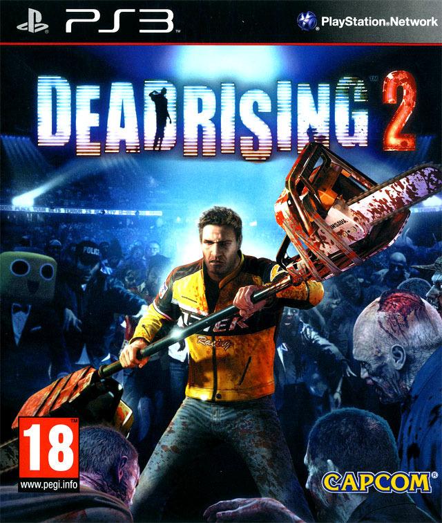 Dead Rising 2 Sur PlayStation 3