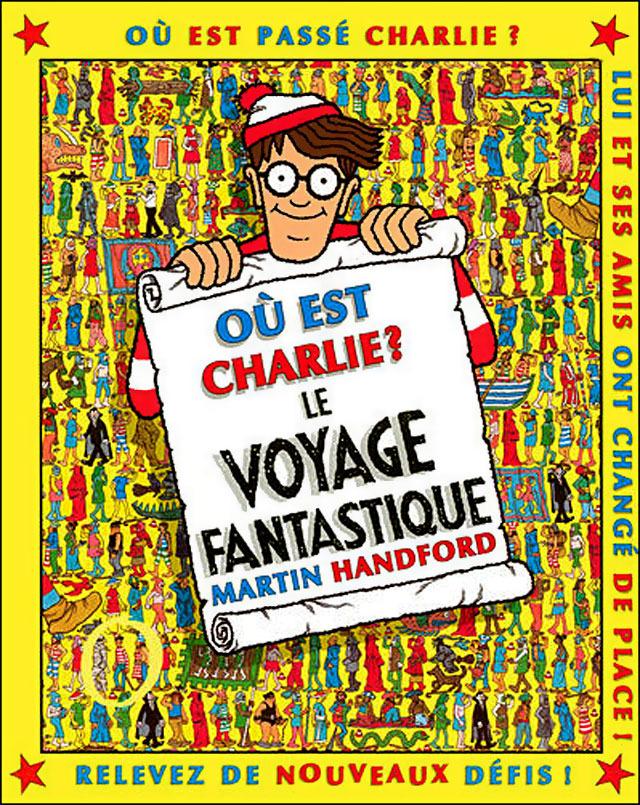 O 249 Est Charlie Le Voyage Fantastique Jeuxvideo Com border=