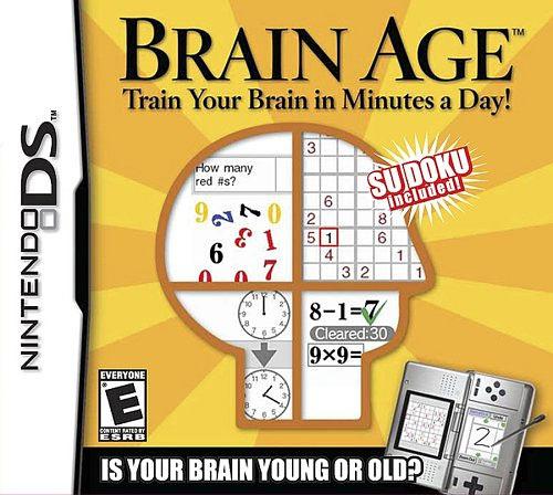 Brain Age