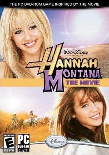 jeuxvideo.com Hannah Montana : Le Film - PC Image 1 sur 38
