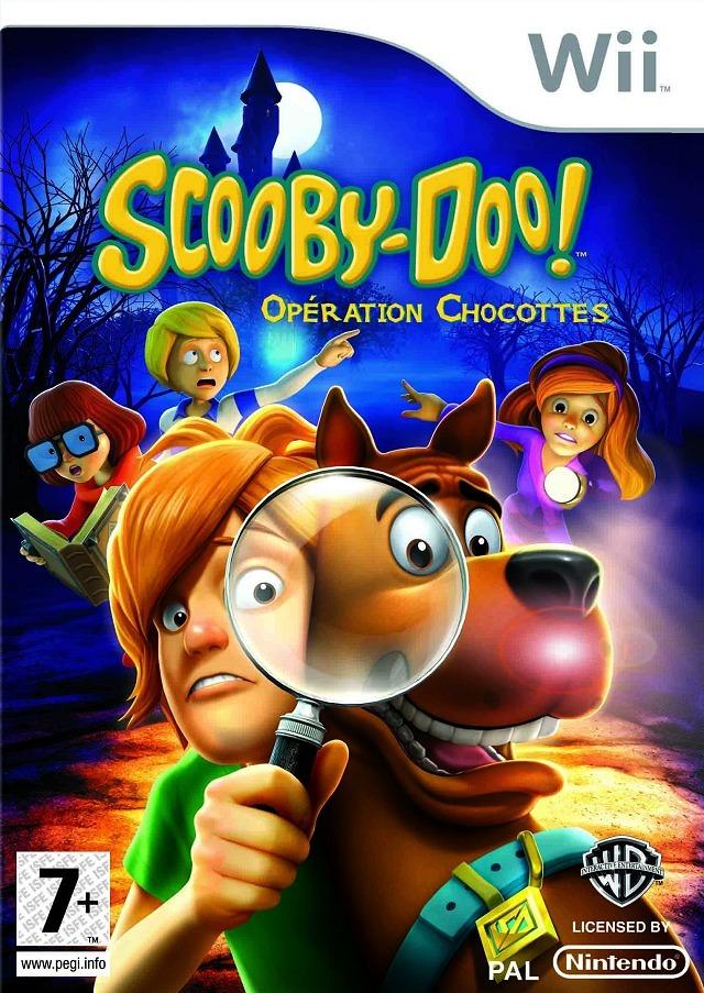 ScoobyDoo film  Wikipedia