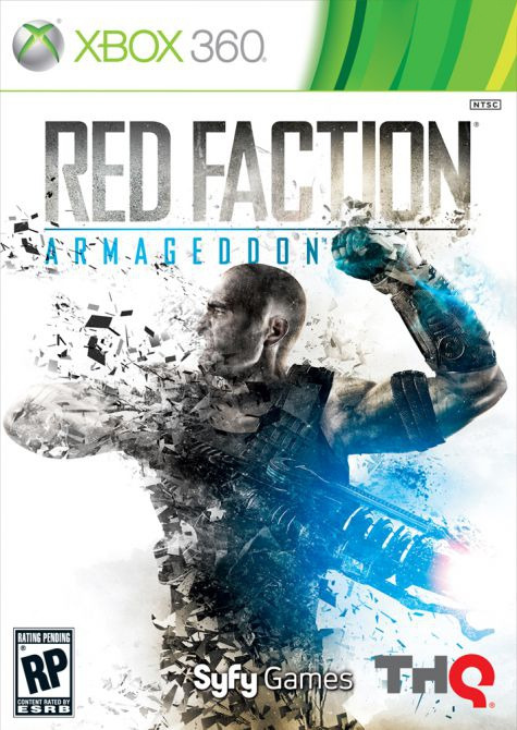 Red Faction  | XBOX 360 [FS] (Exclue)