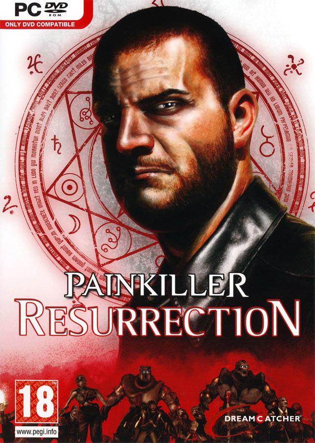 [Multi] Painkiller : Resurrection [English PC DVD]