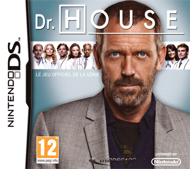 [MULTI] Dr. House [DS]