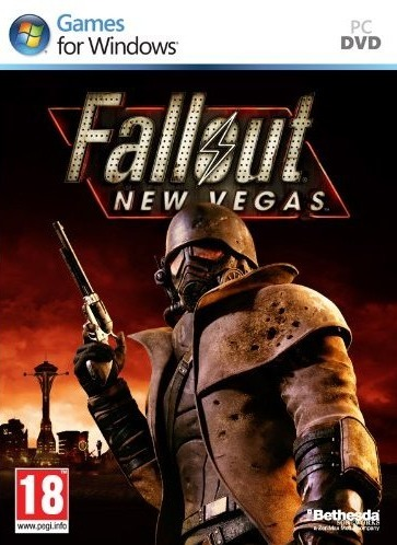 Fallout New Vegas 2010 PC FULL (update 1 + patch francais inclus) MEGAUPLOAD