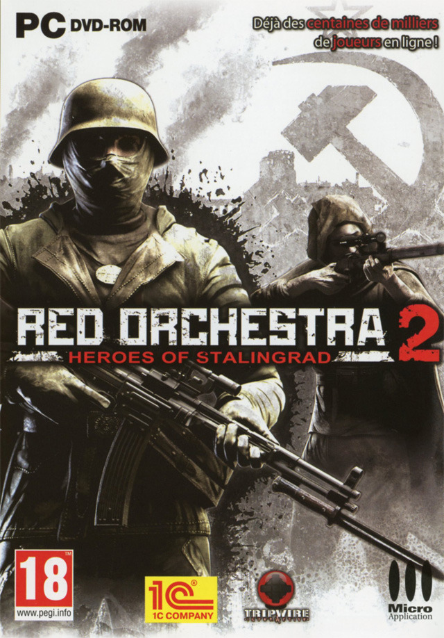 Red Orchestra 2 : Heroes of Stalingrad - [GOTY EDITION] (exclue) [MULTI]