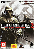 Red Orchestra 2 : Heroes of Stalingrad (PC)