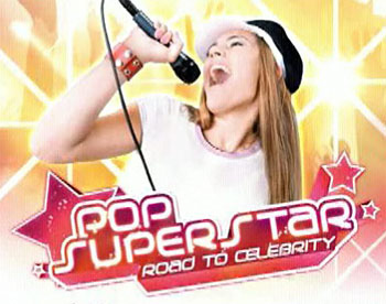 Pop Superstar spoofs Pop Idol on mobile | Articles ...