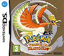 Pok�mon Version Or : HeartGold