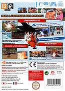 Images Dragon Ball : Revenge of King Piccolo Wii - 1