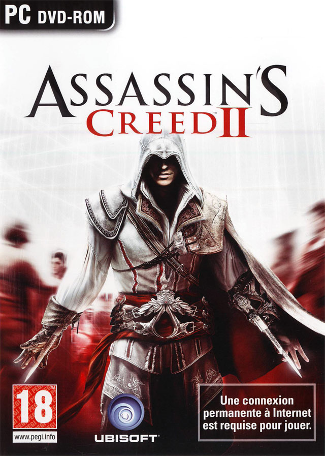 Assassin's Creed II [PC] [MULTI]