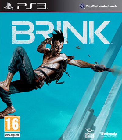 BRINK [PS3] [FS] (Exclue)