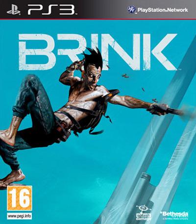 BRINK [PS3] [FS] (Exclue)
