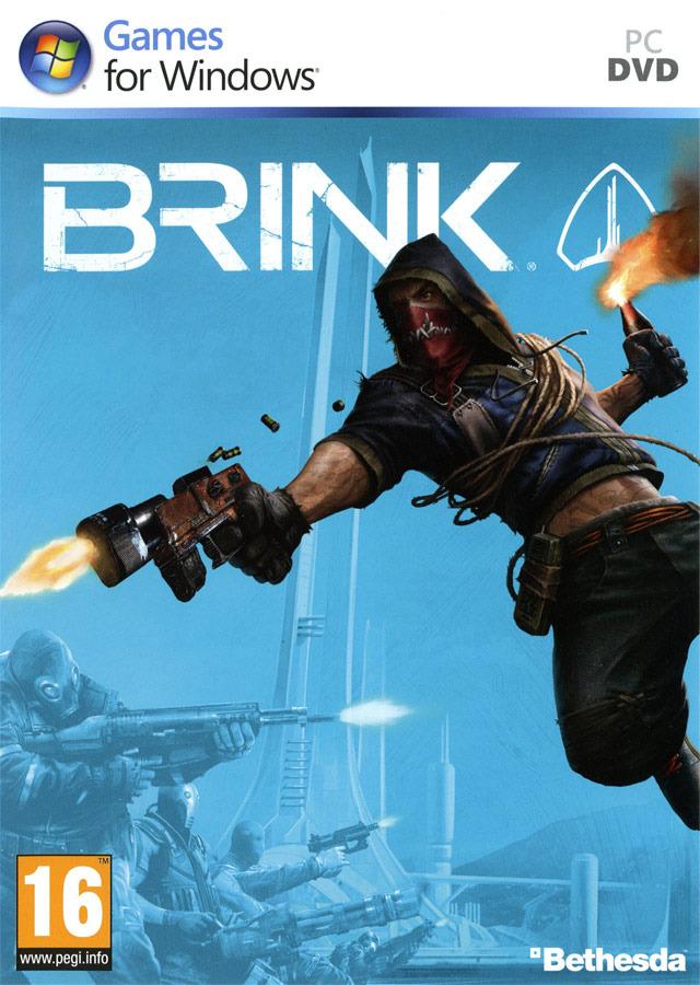 BRINK | MULTI