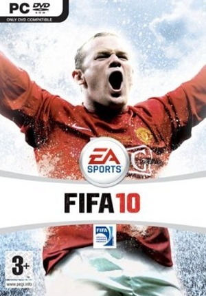 [Multi]Fifa 2010 + Patch Francais