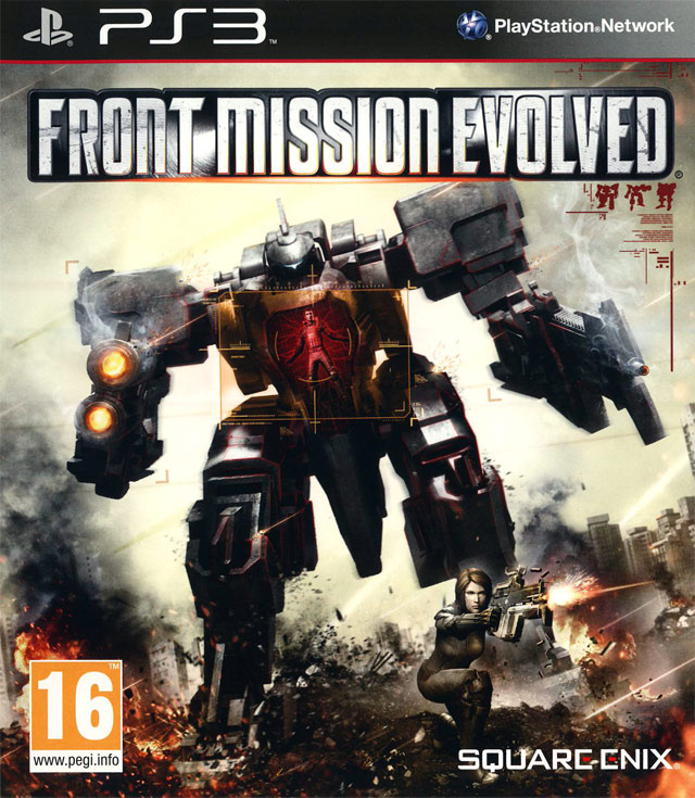 [MULTI] Front Mission Evolved USA JB PS3-MOVE