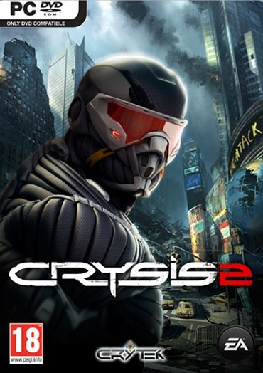 Crysis 2 DVD9 MULTI 5 + Crack (Exclue) [FS]