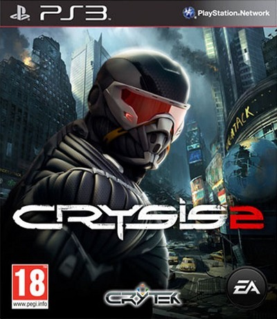 Crysis 2 PS3 (Exclue) [FS]