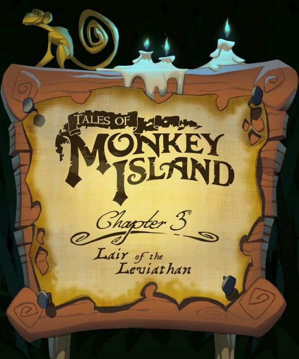 Tests Tales Of Monkey Island Ps