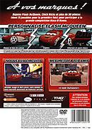 jeuxvideo.com Cars Race-O-Rama - PlayStation 2 Image 1 sur 82
