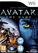 James Cameron's Avatar : The Game PAL