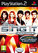 Disney Sing it : Pop Hits