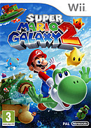 Avis - Super Mario Galaxy 2
