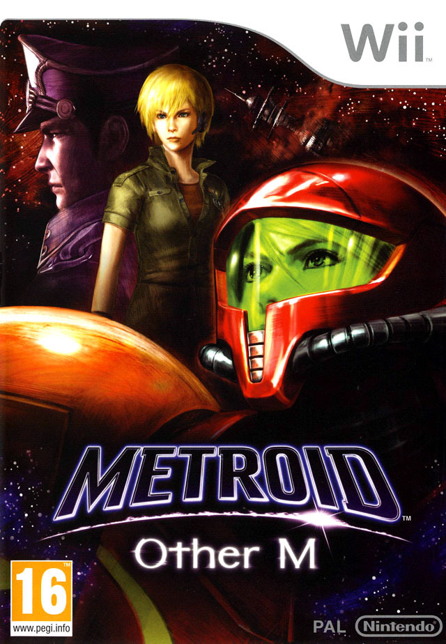 Metroid : Other M [Wii] [MULTI]