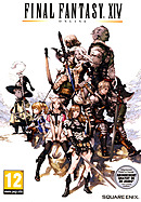 Images Final Fantasy XIV Online PC - 0