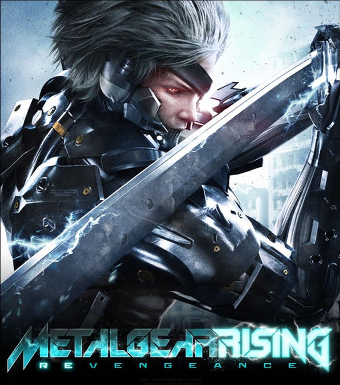 Metal Gear Rising : Revengeance Sur PC