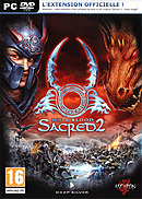 Sacred 2 : Fallen Angel - Ice & Blood