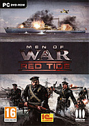 Men of War : Red Tide