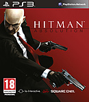 Images Hitman Absolution PlayStation 3 - 0