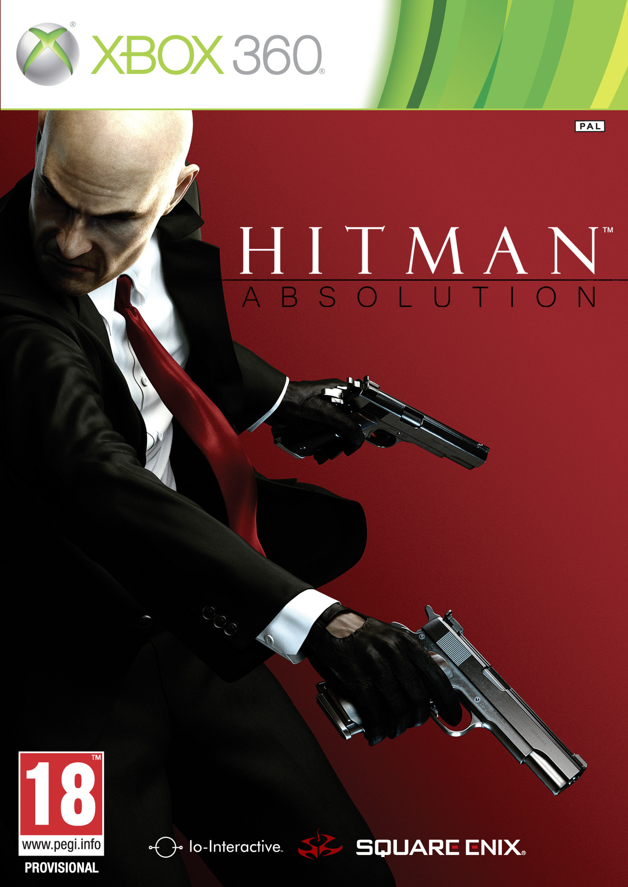 Hitman Absolution  [Xbox 360]  JTAG (Exclue)