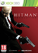 Images Hitman Absolution Xbox 360 - 0