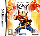 Legend of Kay DS