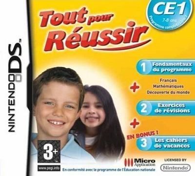 TOUT POUR REUSSIR CE1