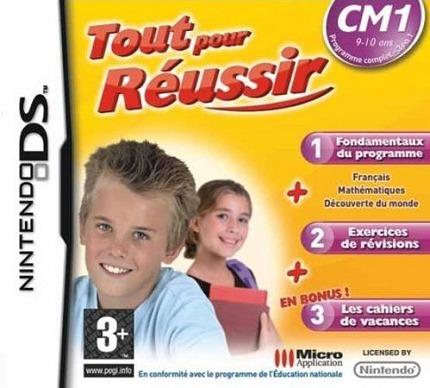 TOUT POUR REUSSIR CM1