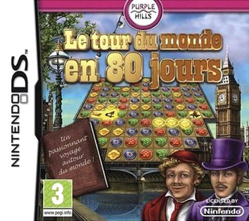 Le Tour du Monde en 80 Jours (E) [HF]