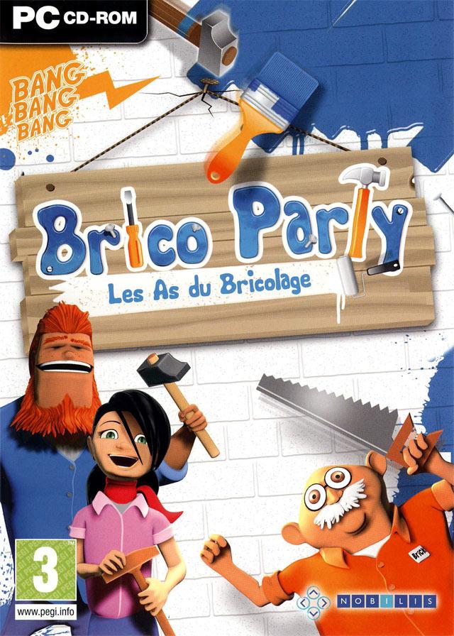 Brico Party Fix it (2010/Multi6/FR) [FS]