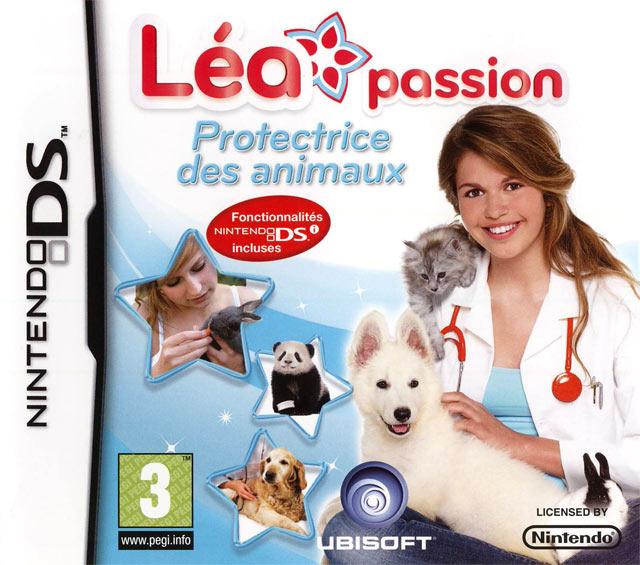 jaquette-lea-passion-protectrice-des-animaux-nintendo-ds-cover-avant-g